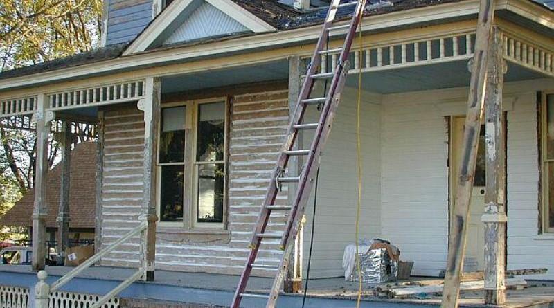 Rénovation de la façade d'une maison : ce que vous devez savoir
