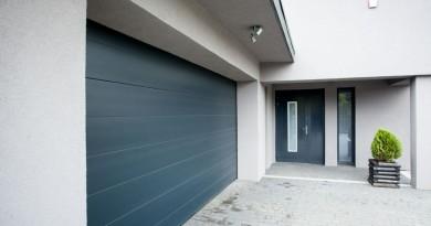 Comment protéger efficacement votre garage?