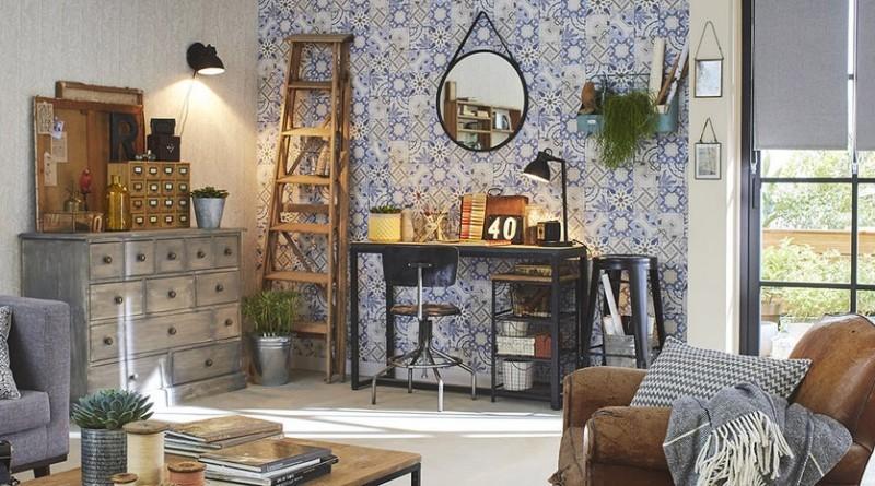 Déco de salon comment adopter la tendance vintage dans votre maison