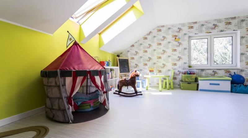 Passionné d'équitation : comment décorer une chambre sans en faire trop ?