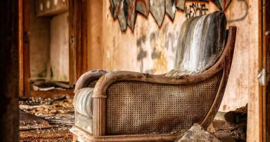rénover chaise