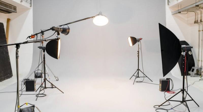 Comment aménager votre studio photo ?