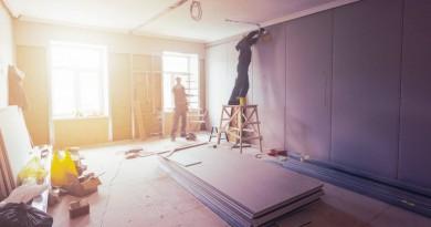Pourquoi rénover une maison ?