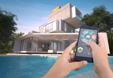 Domotique piscine : les informations auxquelles vous aurez accès à partir d'un smartphone