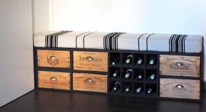 meuble-ikea caisse-vin